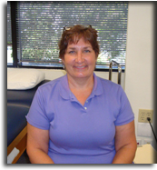 Connie Carlson, Physical Therapist Los Angeles